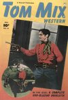Cover For Tom Mix Western 41