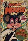 Cover For Atomic Mouse 30