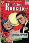 Cover For Hi School Romance 60