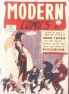 Cover For Modern Comics 97 (fiche)