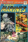 Cover For Fightin' Marines 33