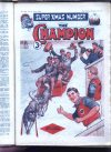 Cover For The Champion 1403