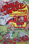 Cover For Jingle Jangle Comics 22