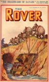 Cover For The Rover 1019