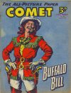 Cover For The Comet 308