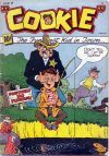 Cover For Cookie 7