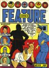 Cover For Feature Comics 59