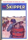 Cover For The Skipper 504