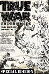 Cover For True War Experiences Special Edition