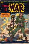 Cover For This Is War 9