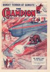 Cover For The Champion 1724
