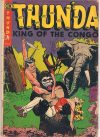 Cover For Thun'da, King of the Congo 4