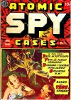 Cover For Atomic Spy Cases 1