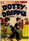 Cover For Dotty Dripple 15