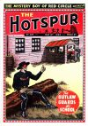 Cover For The Hotspur 463