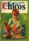 Cover For Chicos Almanaque para 1946