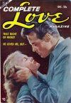 Cover For Complete Love Magazine 174 (v29 6)