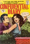 Cover For Confidential Diary 12