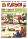 Cover For Lion 186