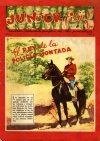 Cover For Junior Films 1 El rey de la Policía Montada