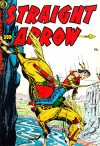Cover For Straight Arrow 35