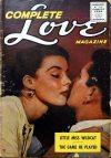 Cover For Complete Love Magazine 184 (v31 3)