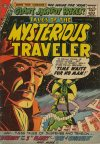 Cover For Tales of the Mysterious Traveler 13