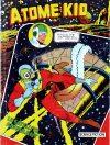Cover For Atome Kid 5 Le satellite ambulant