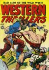 Cover For Western Thrillers 2