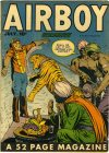 Cover For Airboy Comics v5 6
