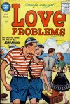 Cover For True Love Problems and Advice Illustrated 35