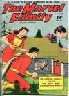 Cover For The Marvel Family 53