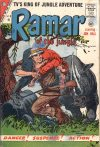 Cover For Ramar Of The Jungle 4