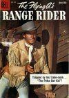 Cover For Range Rider 24