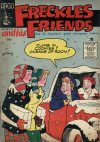 Cover For Freckles and His Friends 3
