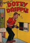 Cover For Horace & Dotty Dripple 32