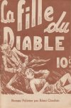 Cover For Albert Brien 9 La fille du diable