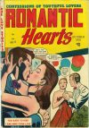 Cover For Romantic Hearts v1 4