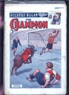 Cover For The Champion 1461