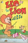 Cover For Leo the Lion 1