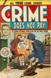 Cover For Crime Does Not Pay 130