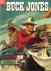 Cover For 0500 Buck Jones