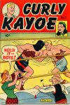 Cover For Curly Kayoe 7