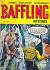 Cover For Baffling Mysteries 24