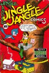 Cover For Jingle Jangle Comics 24