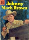 Cover For 0685 Johnny Mack Brown