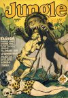 Cover For Jungle Comics 51