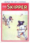 Cover For The Skipper 459
