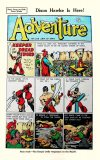 Cover For Adventure 1215