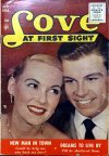 Cover For Love at First Sight 40